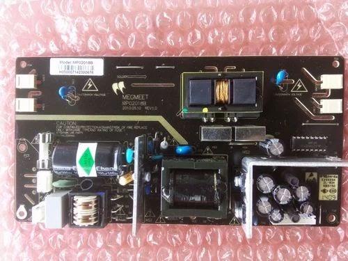 videocon led tv power supply circuit diagram