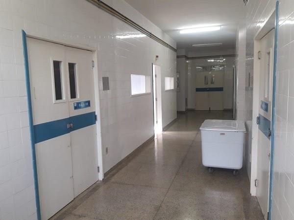 Hospital Regional de João Câmara volta a realizar cirurgias a partir de 05 de setembro
