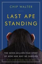 Media of Last Ape Standing