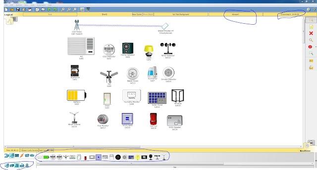 Download Software Cisco Packet Tracer 7.2 Terbaru