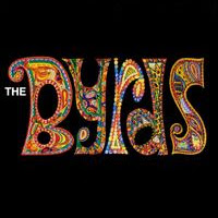 The Byrds album cover