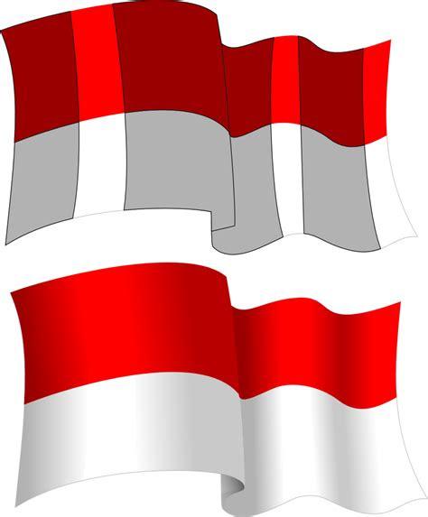 gambar bendera indonesia xtra