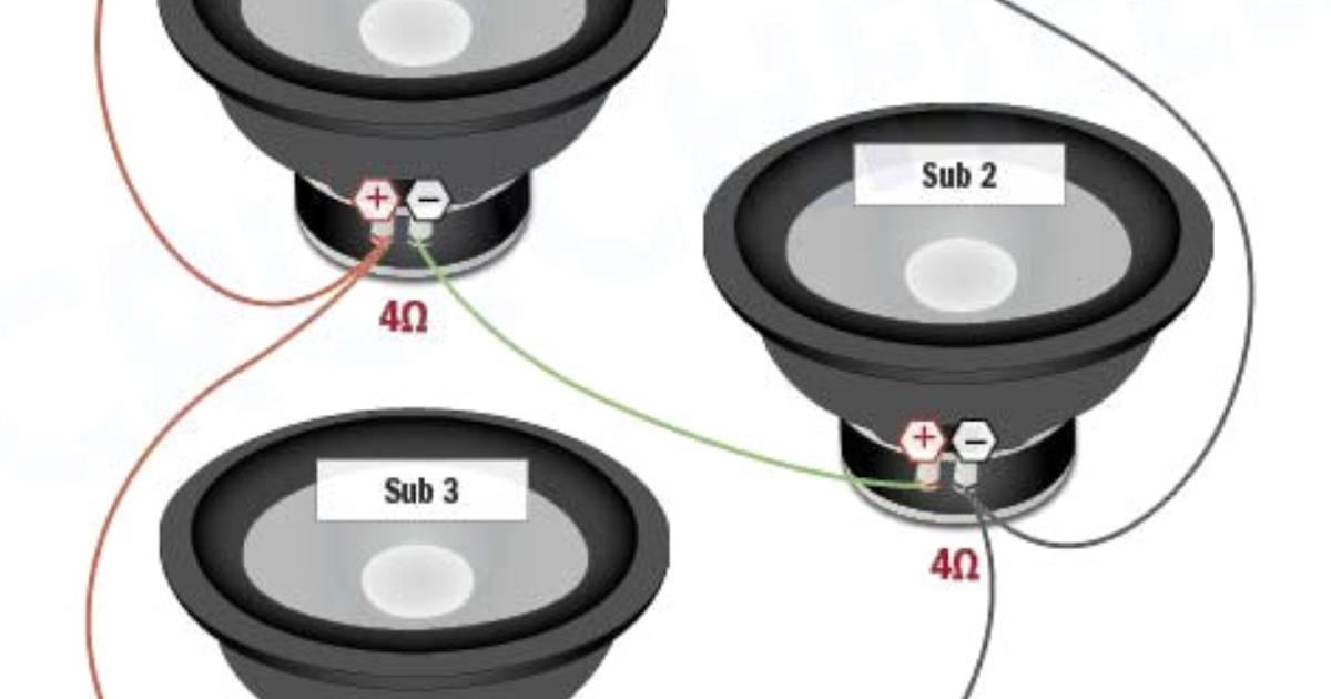 Polk Headphone Cable Wiring Diagram