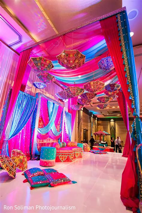 garba  philadelphia pa indian wedding  ron soliman