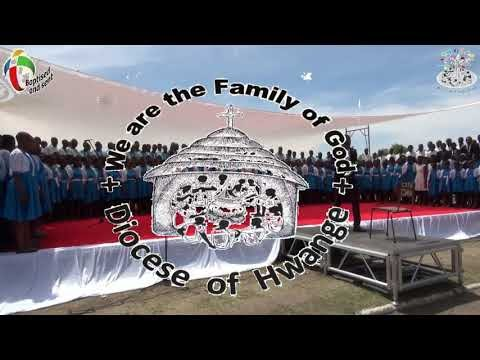 Zimbabwe Catholic Shona Songs - St. Cecilia 2019 1