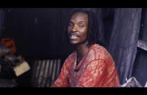 Download or Watch(Official Video) Barnaba – Bado muda