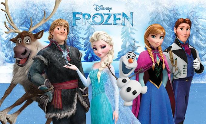 5 Motivos para Frozen Ganhar o Oscar