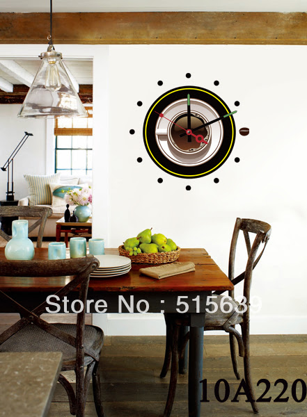 Compare Watch Wall Stickers-Source Watch Wall Stickers by ...