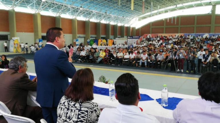 Resultado de imagen para cumbre de salud cochabamba