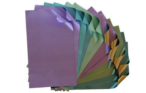 Pastels Foiled Variety Pack by Rinea