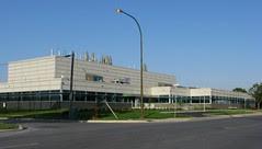 Wilt Laboratory, Logan Avenue