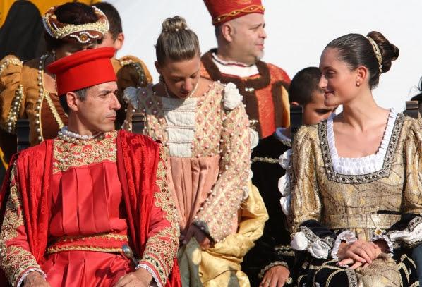 Festa del Duca 2011