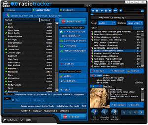 internetradio aufnehmen radiotracker
