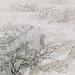 吳士偉‧香妍‧ 水墨紙本設色‧24x27.3 cm‧2011
