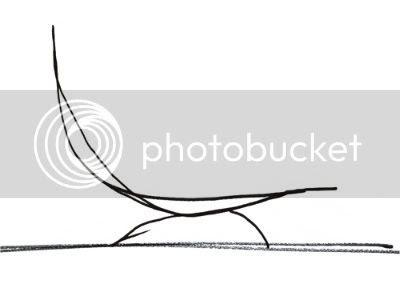 MYchair sketch