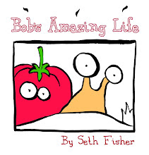 Bob's Amazing Life