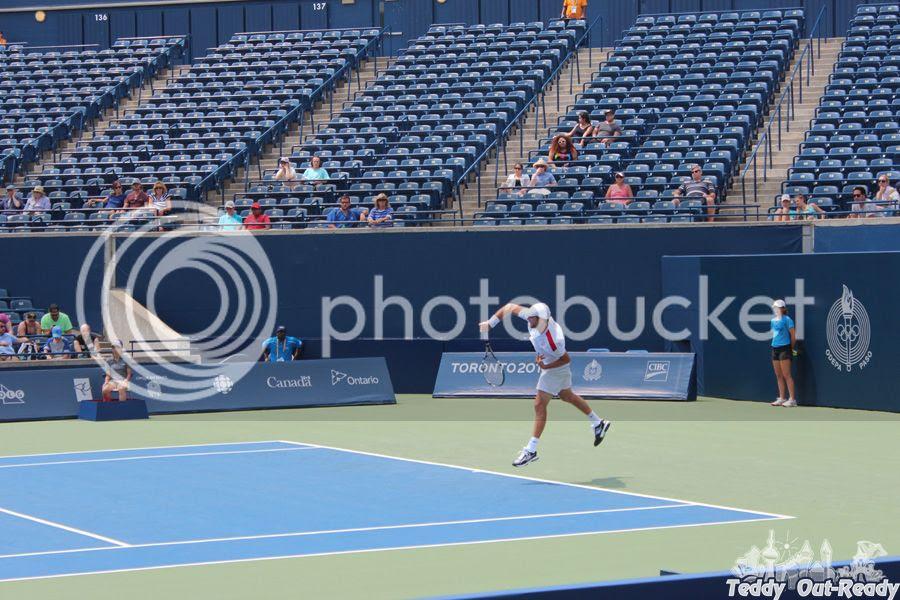 PanAm Tennis