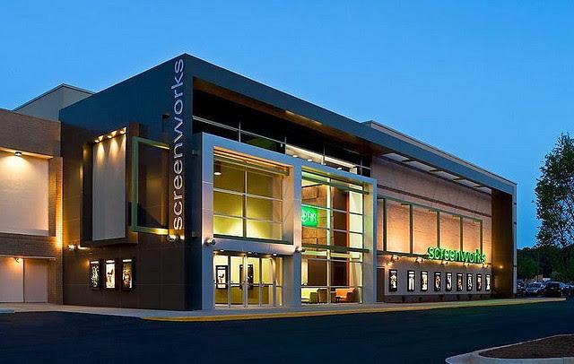 South Dekalb Cinemas 12 In Decatur Ga Cinema Treasures