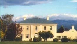 Hagley House, Hagley, Tasmania
