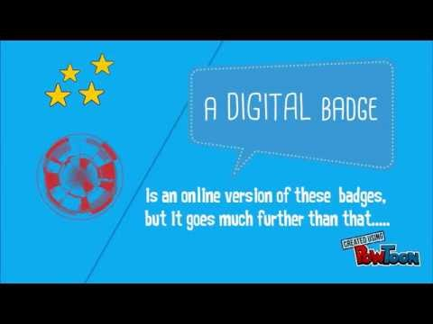 Digital Badges FAQ