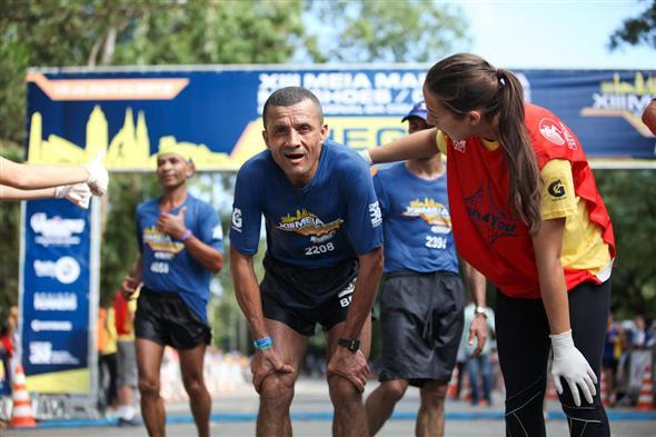A Meia Maratona oficial da Cidade de São Paulo tem chancela da AIMS  (Associação Internacional de Maratonas e Corridas de Longa Distância) e é  considerada ... 219559ad87a94