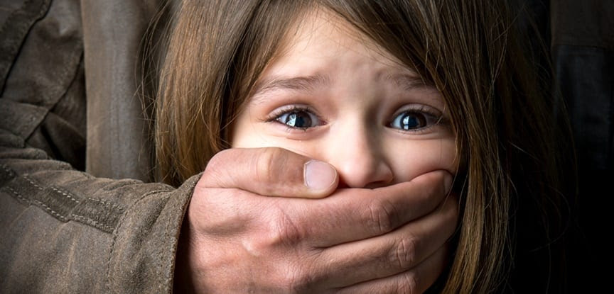 de onde nasce a violencia infantil