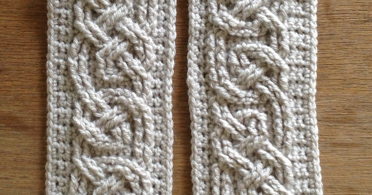 Book of Kells - Small Celtic Cables