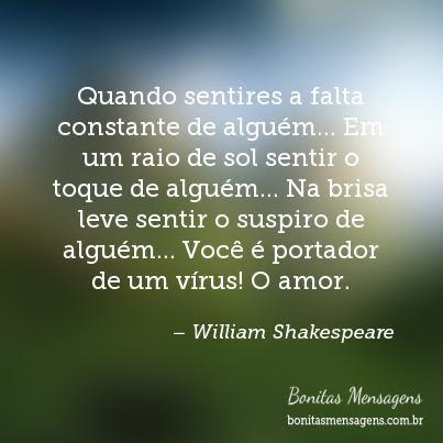 Frases Bonitas De Amor William Shakespeare Klewer Mm
