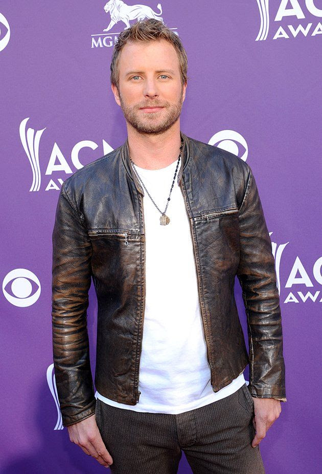 Academy of Country Music Awards - April 1, 2012