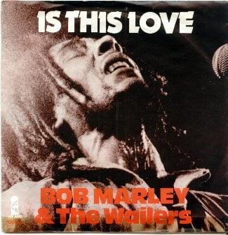 Bob Marley And The Wailers Is This Love Lyrics