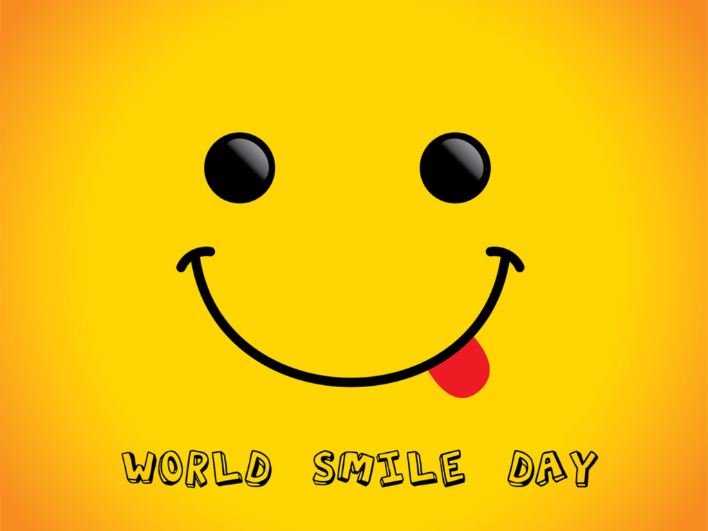 World Smile Day in 2020/2021 - When, Where, Why, How is ...