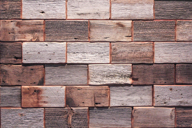 Reclaimed Barn Tiles - eclectic - tile - austin - by Reclaimed ...