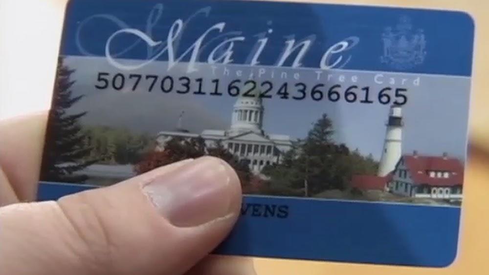 Maine Gov Food Stamps