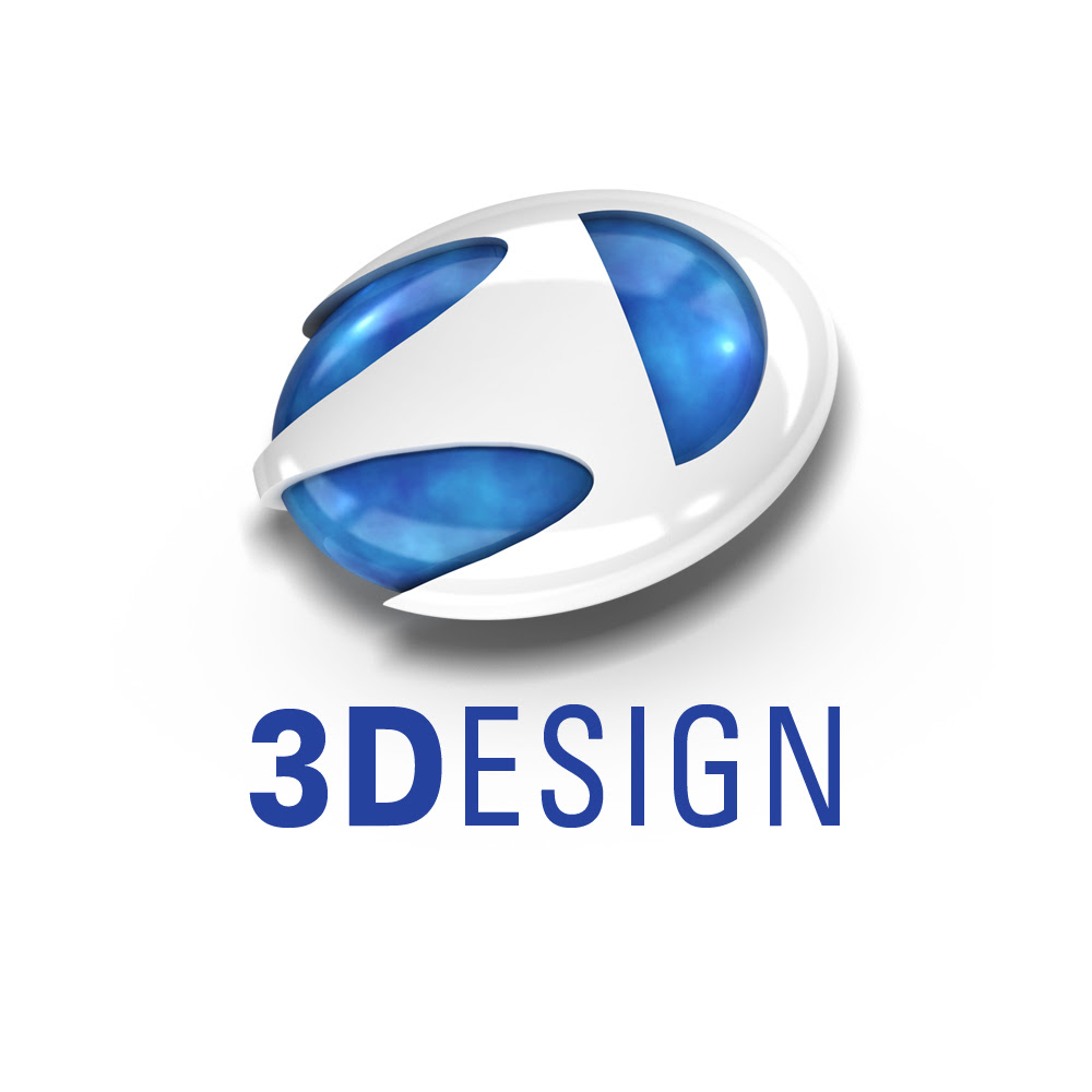 Design 3D logos -Logo Brands For Free HD 3D