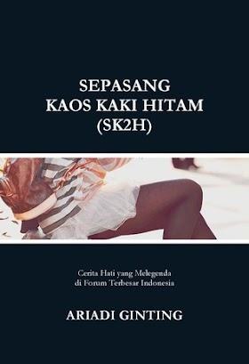 SEPASANG KAOS KAKI HITAM REVIEW