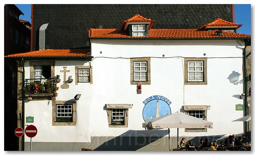 Largo do Terreiro by VRfoto