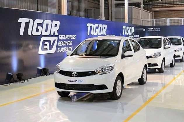 Tata Tigor EV- Price, Specification & Launch date India