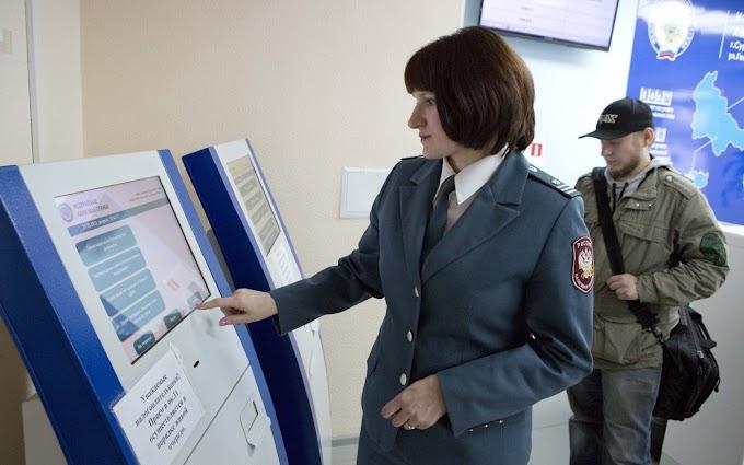 Предприниматели Югры могут определить систему налогообложения с помощью электронного сервиса