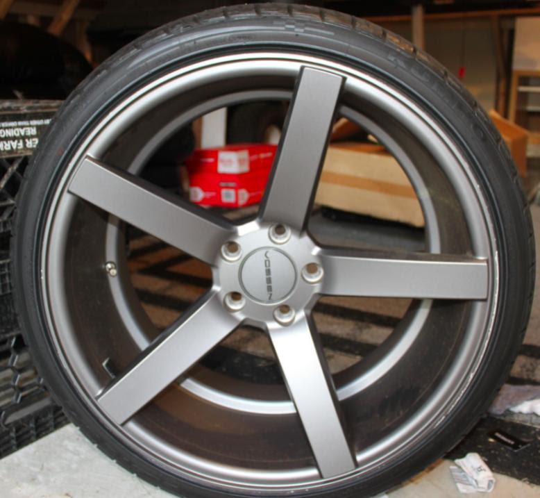 Ny Vossen Cv3 For Sale Clublexus Lexus Forum Discussion