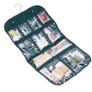 Travel Companion Toiletries Hanging Case