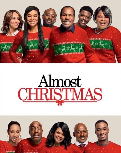 Ver Almost Christmas Película Completa Online 2016 En Español