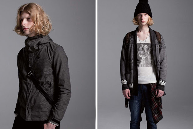 hare 2010 fallwinter collection 3 HARE 2010 Fall/Winter Collection