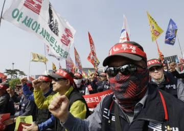 Día del Trabajo: reconocimiento a las reivindicaciones de la clase obrera