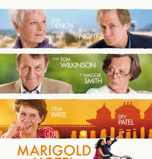 Agor marigold hotel streaming download ita putlocker - La finestra sul cortile streaming ita altadefinizione ...