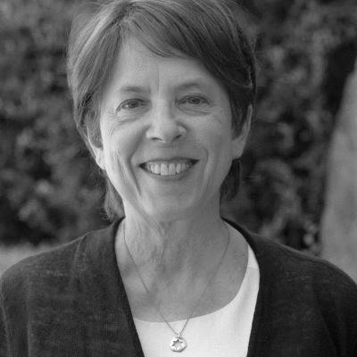 Rabbi Laura Geller