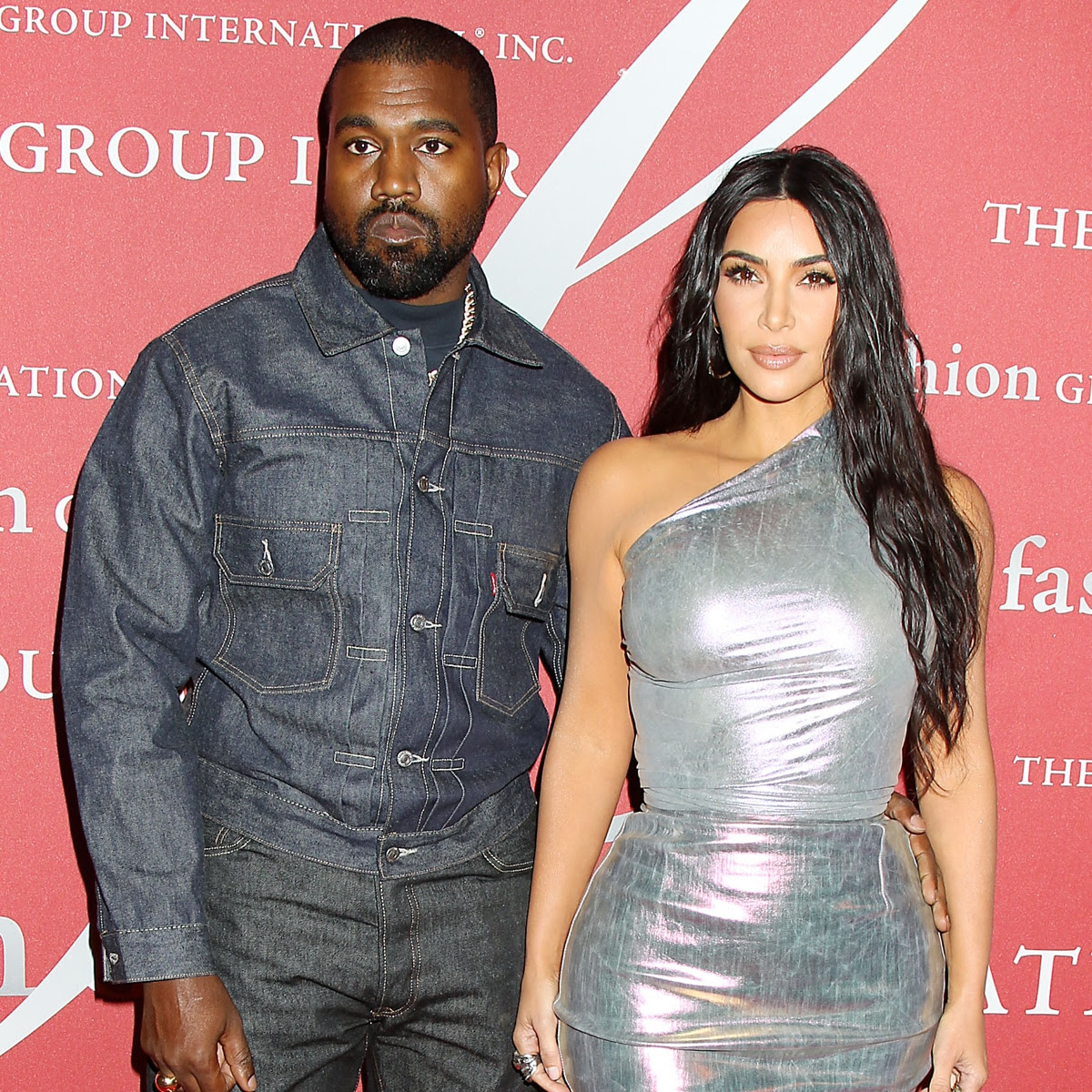 Kanye West Appears to Unfollow Kim Kardashian on Twitter After Irina Shayk Outing
