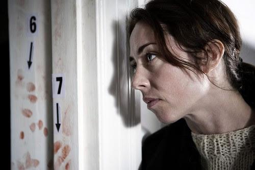 The Killing - Sarah Lund