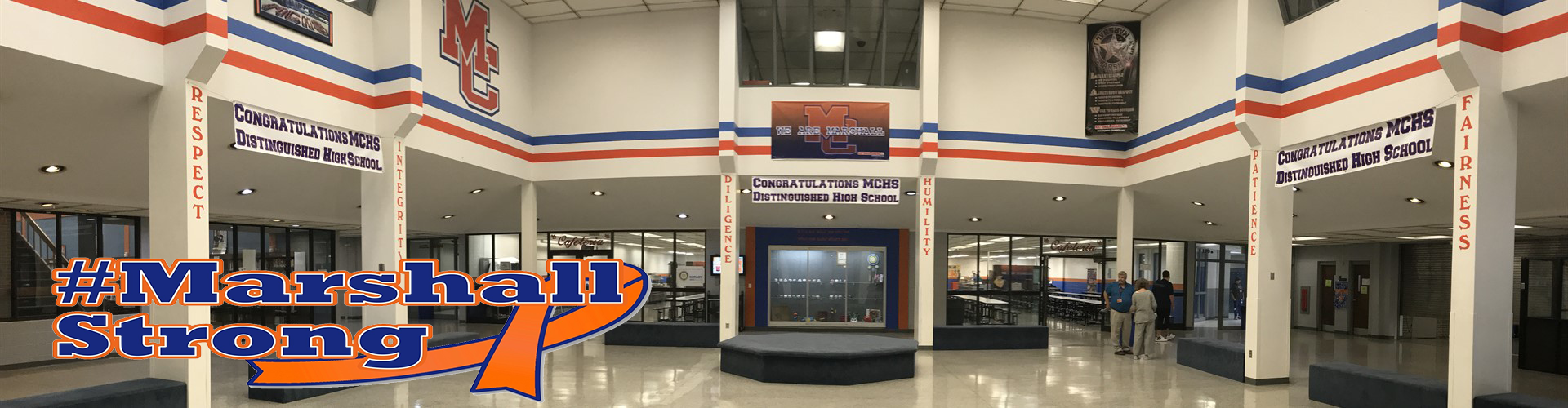 Home Marshall County High School