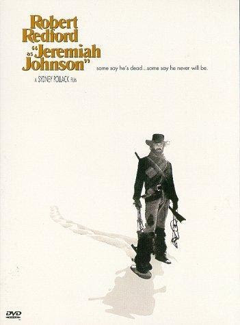 Las aventuras de Jeremías Johnson (1972)