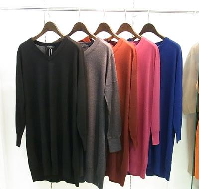 秋着回しコーディネート,23区,2012秋ファッション,秋流行,23区ファッション